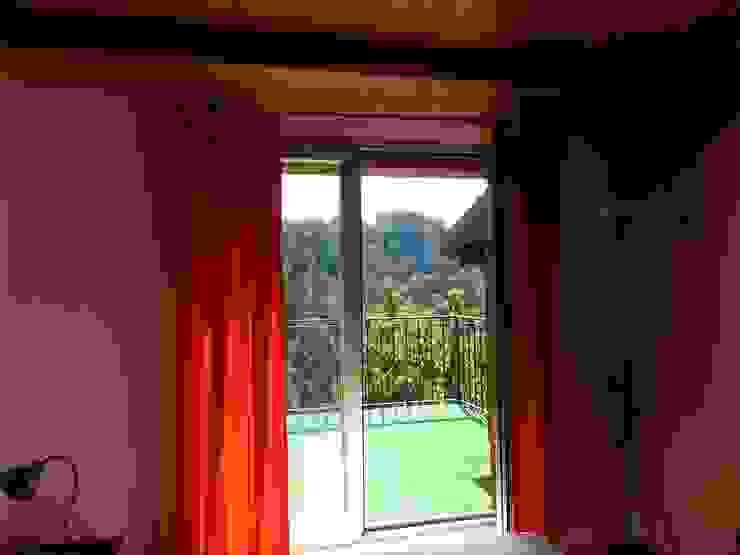 Luisa Olgiati Modern windows & doors