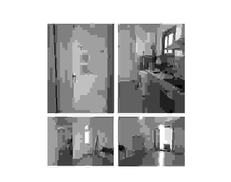 Cocinas de estilo moderno de SUIN design studio Moderno