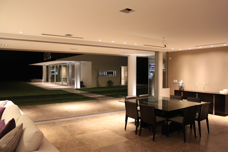 Modern windows & doors by cm espacio & arquitectura srl Modern