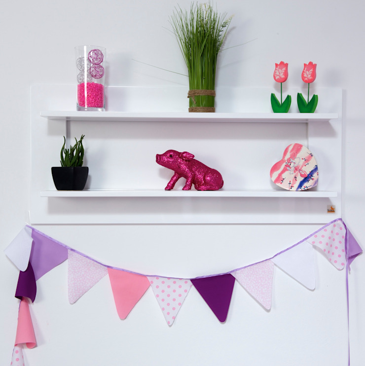 Kidsroomstyle/KRS-Design Chambre d'enfantsRangements
