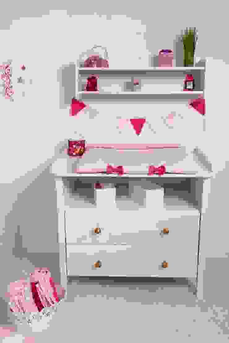 Kidsroomstyle/KRS-Design Chambre d'enfantsPenderies et commodes