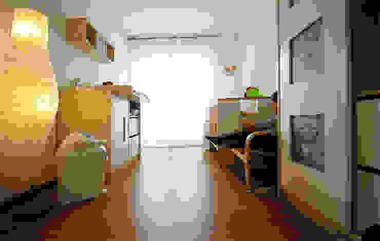 Kinderzimmer Fam. S. Moderne Kinderzimmer von Kathameno Interior Design e.U. Modern