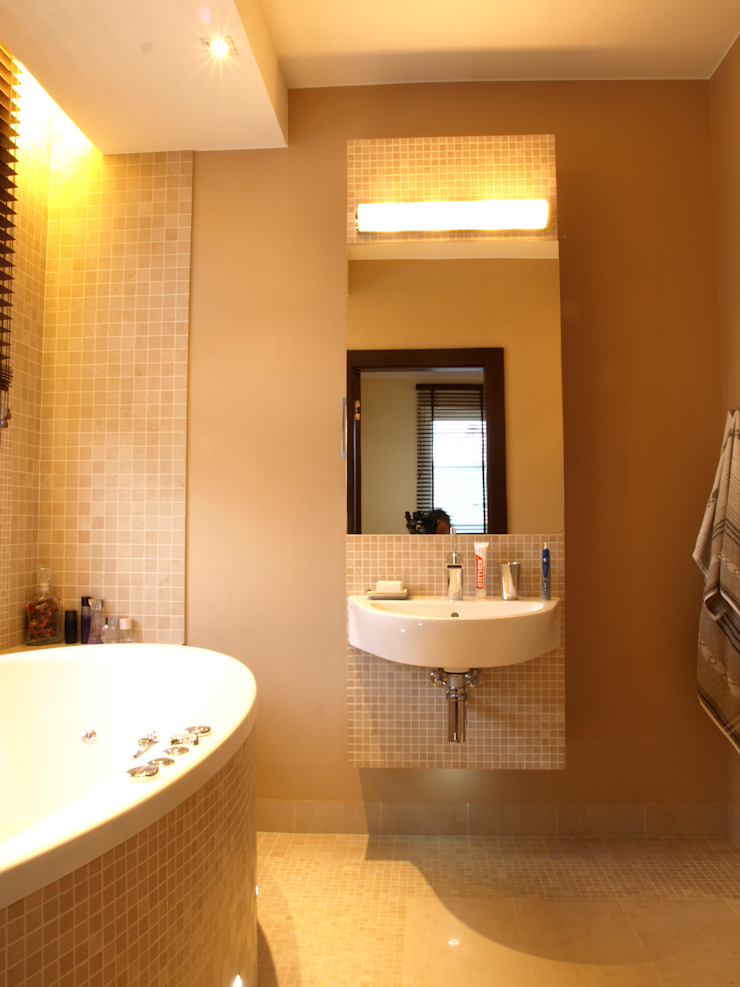 Grafick sp. z o. o. 浴室