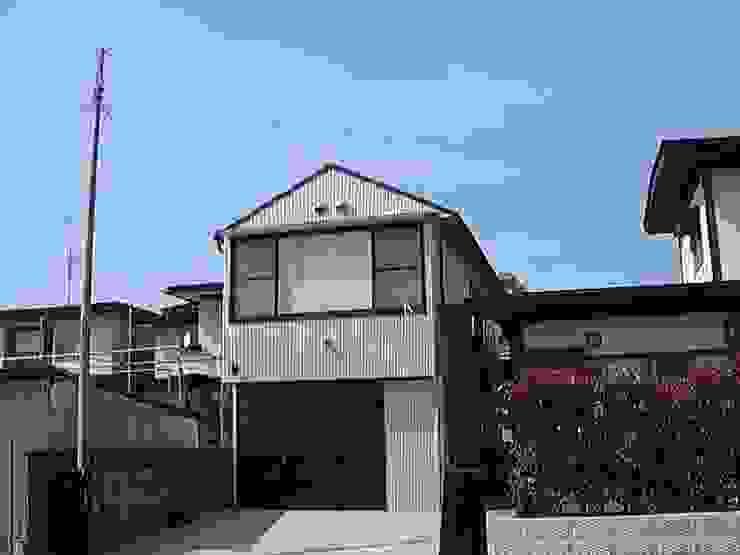 上町の家 離れ の 有限会社 矢萩浩次設計事務所