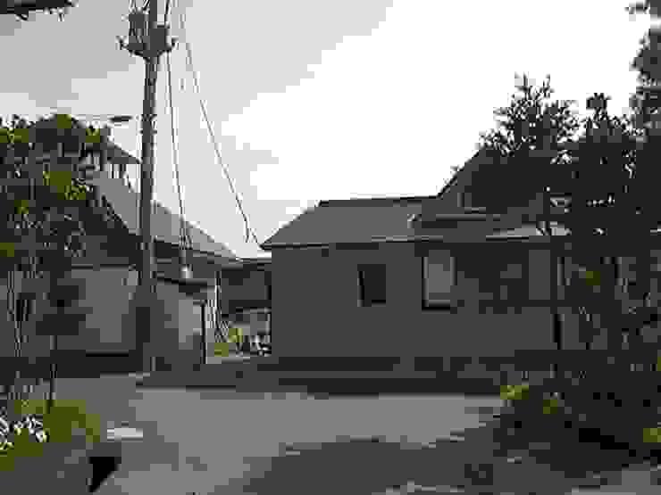 荒町の家 の 有限会社 矢萩浩次設計事務所