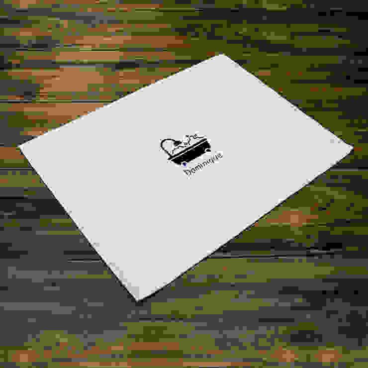 Tapis de bain avec broderie personnalisée IdéeCadeau.fr Salle de bainTextiles & accessoires Textile Blanc