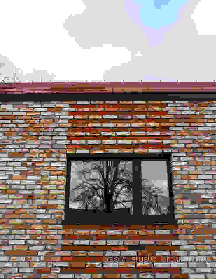 Dom Nowoczesne domy od modern studio architektury maciej rempalski Nowoczesny