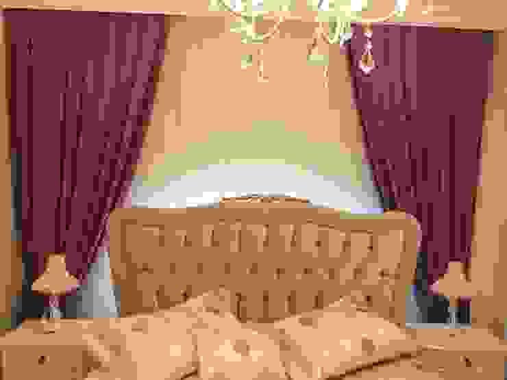 değişim güzeldir.. Modern Yatak Odası Perdecim - Mert Rodoplu Modern