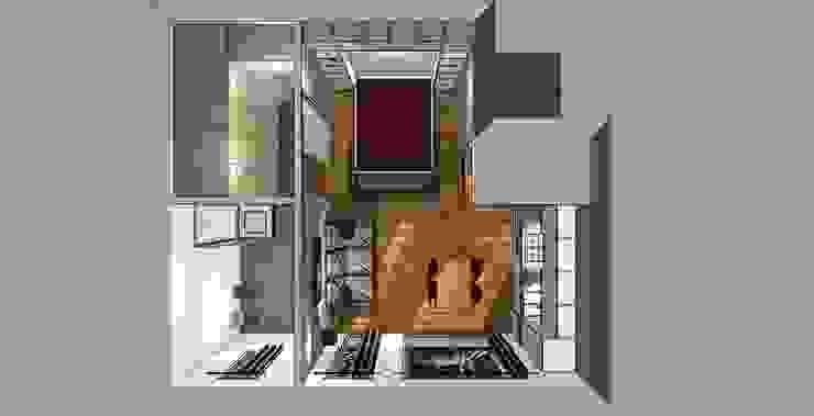 Arredare monolocale di 20 25 o 30 mq idee e soluzioni for Quadri per appartamento