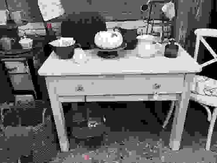 WohnSchwestern KitchenTables & chairs Wood White