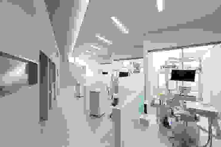 よし歯科クリニック オリジナルな医療機関 の 有限会社 宮本建築アトリエ オリジナル