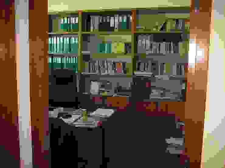 Remodelação Escritórios por Lendas e Detalhes, Lda