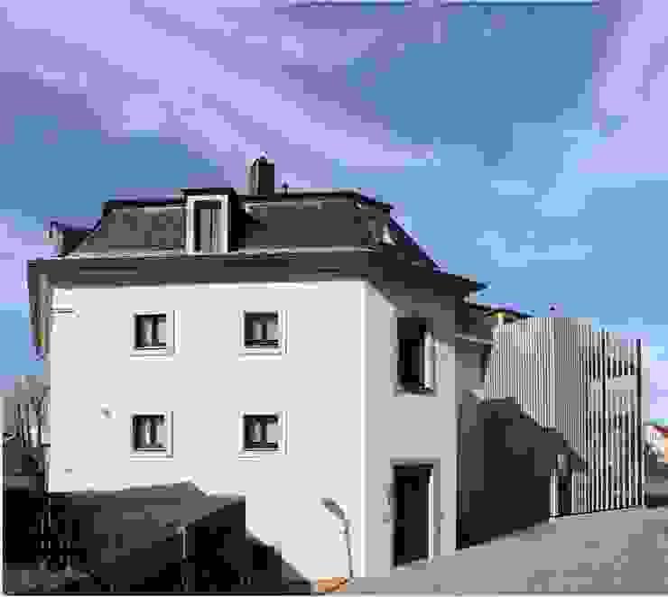 Nowoczesne domy od Planungsring Ressel GmbH Nowoczesny