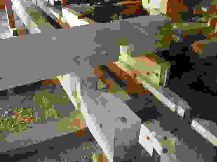 対角梁の家 クラシカルな 家 の 木造トラス研究所・株式会社 合掌 クラシック 木 木目調