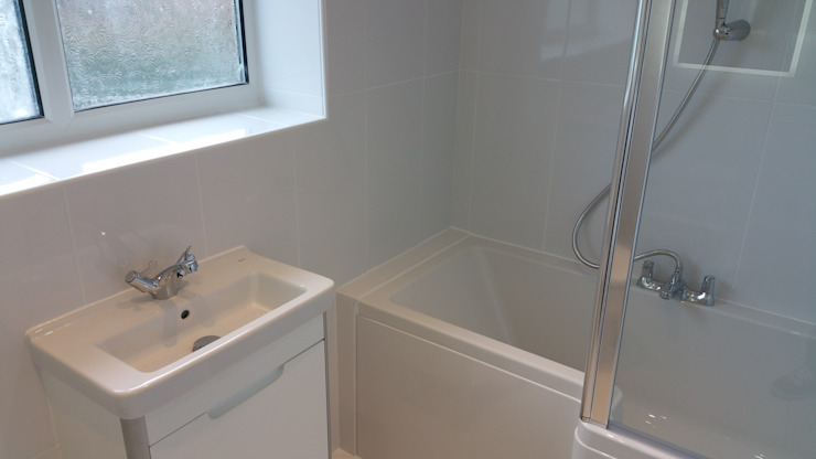 Sink - After by Replace Your Bathroom