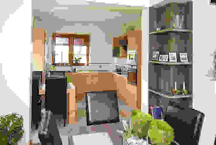 Classic style kitchen by Biuro Projektów MTM Styl - domywstylu.pl Classic