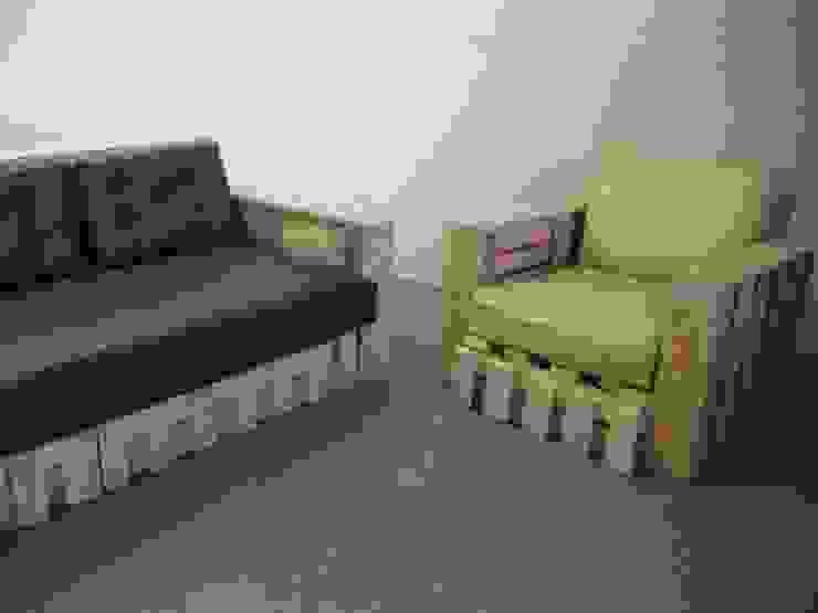 Sillas y Sillones de Ape Muebles Moderno