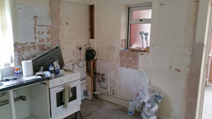 Before by Replace Your Bathroom