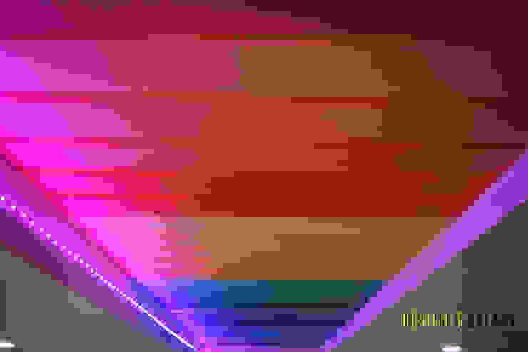 Reflexions-Salon & Spa by DESIGNER GALAXY Modern