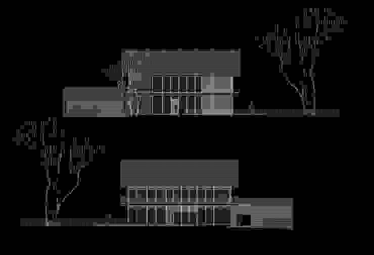 Ansichten von Fürst & Niedermaier, Architekten