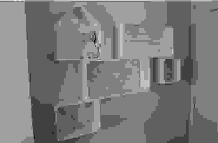 Nursery/kid's room by Muebles Diferentes,