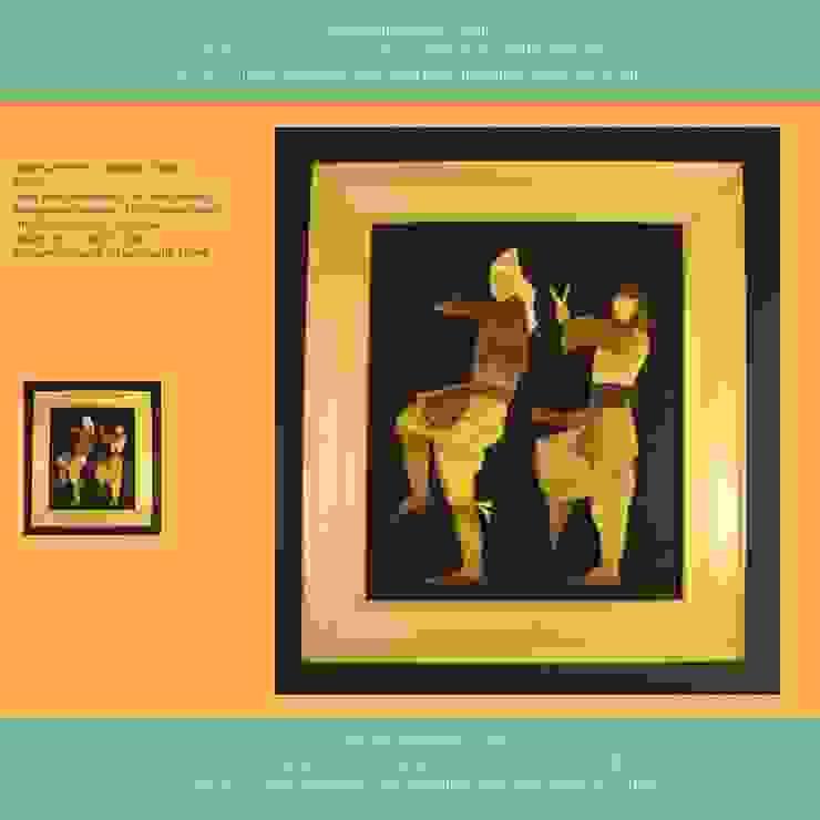 Kemaldo Kemal eserleri Anatolian Wood Art Kırsal/Country