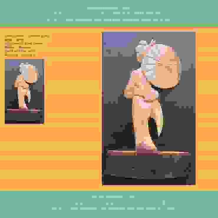 Kemaldo Kemal eserleri Anatolian Wood Art Asyatik