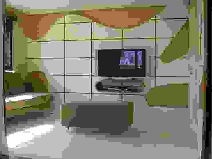 โดย studio luchetti โมเดิร์น