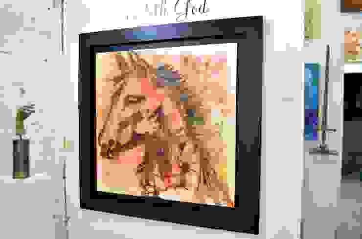 Arte Contemporaneo de Galeria Ivan Guaderrama Mediterráneo