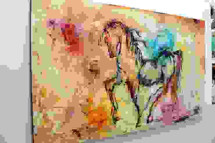 Arte Contemporaneo de Galeria Ivan Guaderrama Moderno