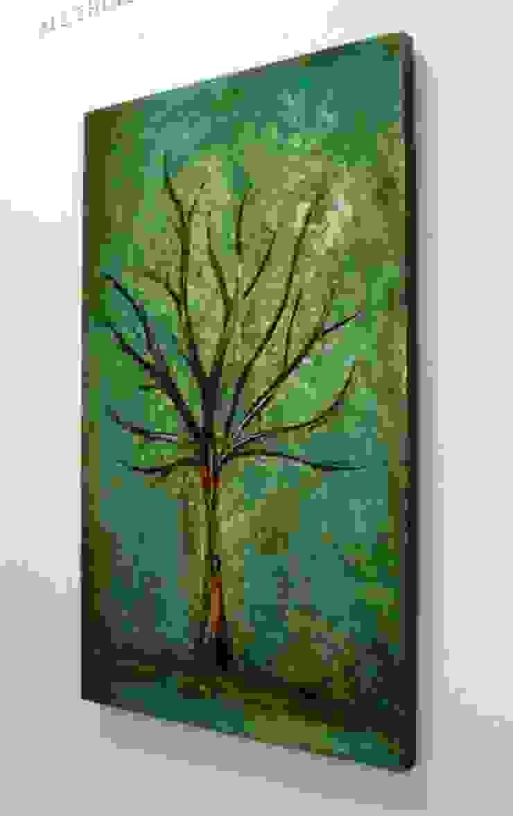 Arte Contemporaneo de Galeria Ivan Guaderrama Rural