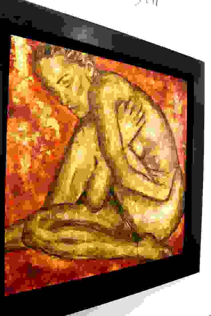 Arte Contemporaneo de Galeria Ivan Guaderrama Clásico