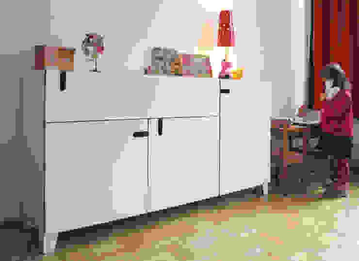 Kinderzimmer Möbelwerkstatt Cadot KinderzimmerKleiderschränke und Kommoden