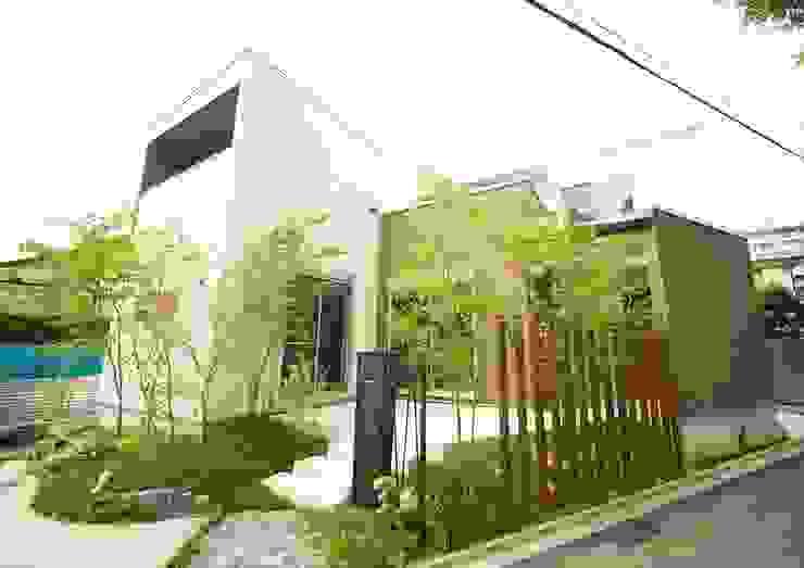 Houses by ナイトウタカシ建築設計事務所