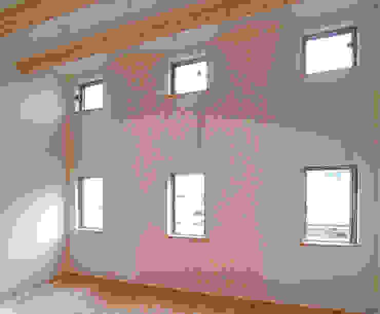 鷹匠町の家 モダンデザインの 子供部屋 の 株式会社 atelier waon モダン