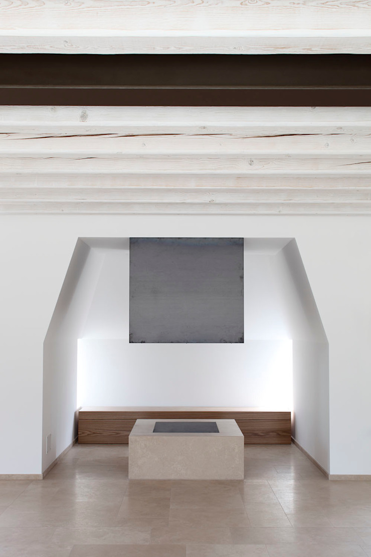 EXiT architetti associati Living room