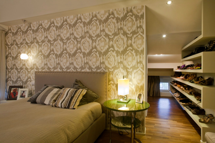 Modern Bedroom by bilune studio Modern
