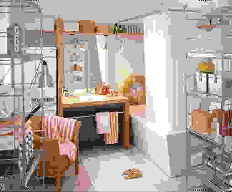 Baños de estilo  por Lothar John Tischkultur