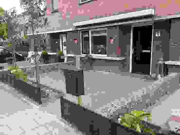 Casas modernas por Gardeco Moderno