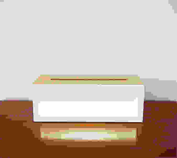 minimalist  by Farpa , Minimalist Wood Wood effect
