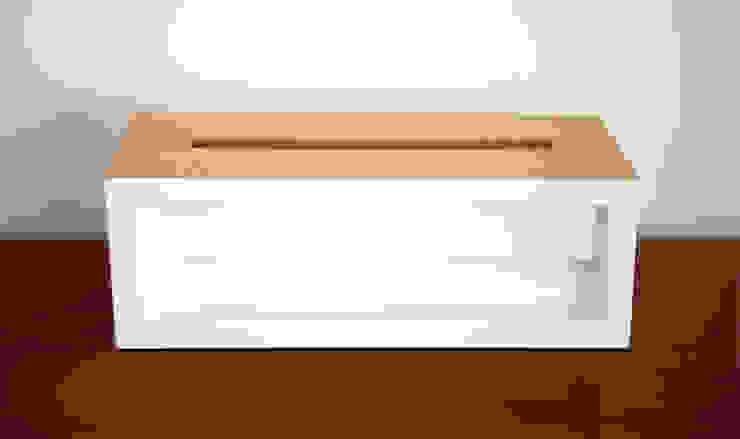minimalist  by Farpa , Minimalist Solid Wood Multicolored
