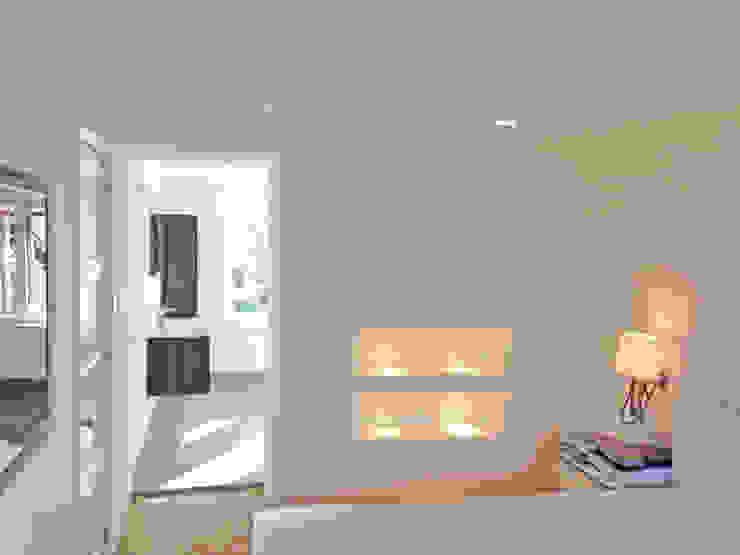 Moderne Schlafzimmer von Raak Architecten.nl Modern