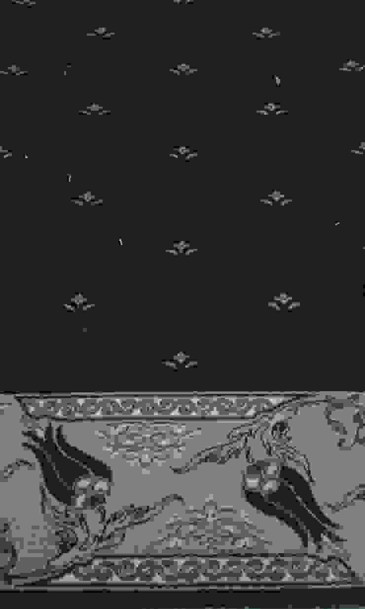 onur halı dekorasyon – Onur Halı: modern tarz , Modern