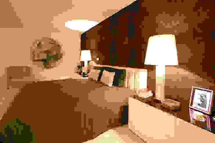 Silvia Costa | Arquitectura de Interiores Modern style bedroom