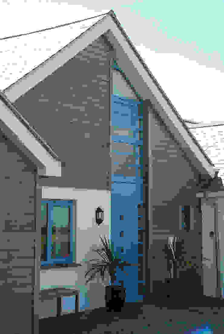 Outspan, Widemouth Bay, Cornwall The Bazeley Partnership Modern houses