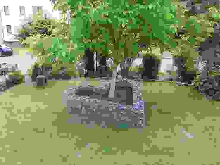 Jardins modernos por Gardeco Moderno