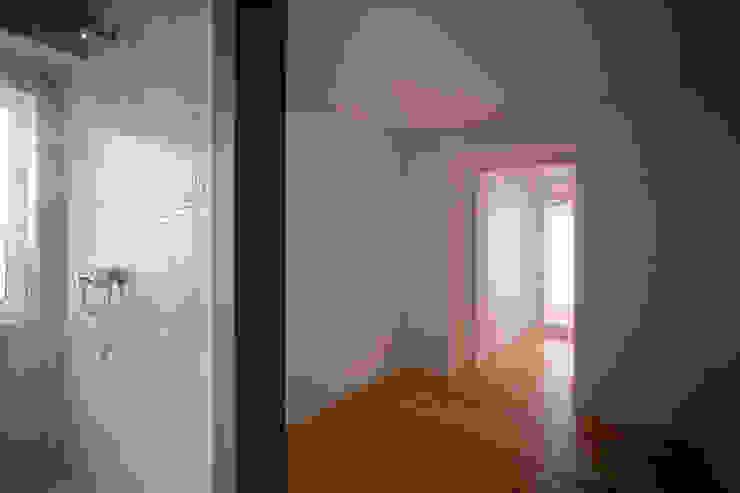 Remodelação de apartamento na Rua do Paraíso em Lisboa por António Alfarroba