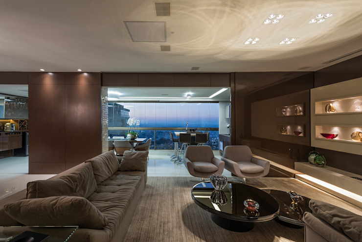 by Interiores Iara Santos Modern