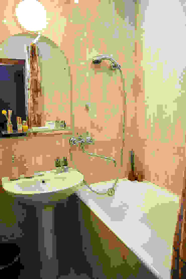 L'Essenziale Home Designs Scandinavian style bathrooms