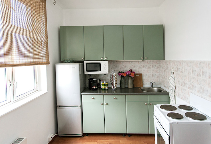 L'Essenziale Home Designs Kitchen